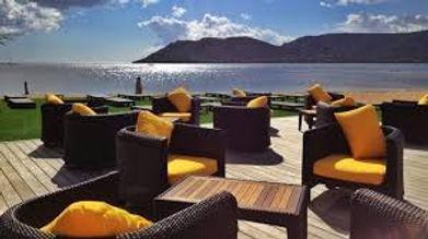 Marina Lounge, Porto Vecchio