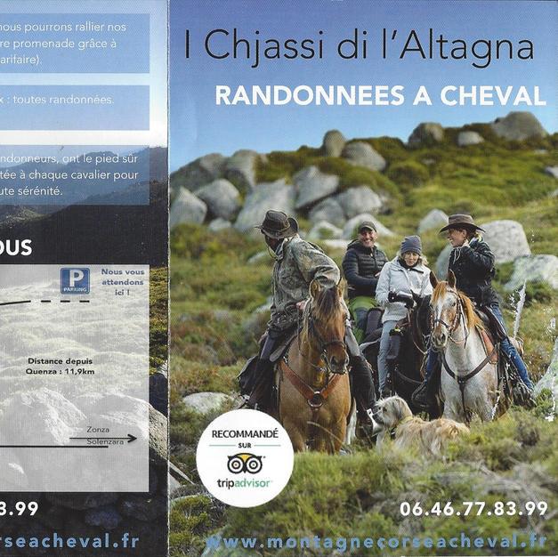 I Chjassi di l'Altagna