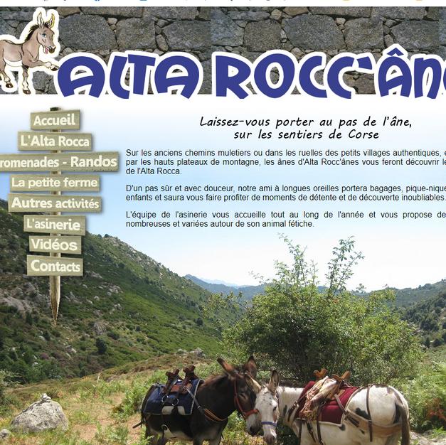 Alta Rocc'ânes