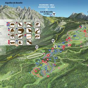 Bike Park (plan)