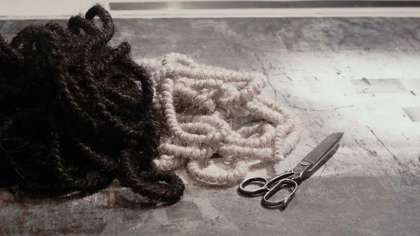 Highest Quality Horsetail Hair Used For Horsehair Mattress Sen