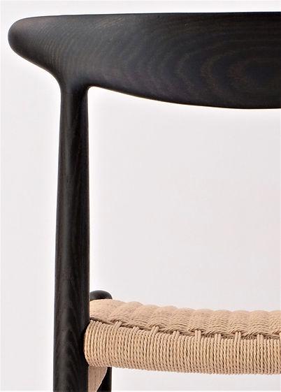 Mid Century Danish Hans Wegner Chairs Da