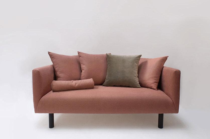 Natural and chemical-free vegan sofa Shi
