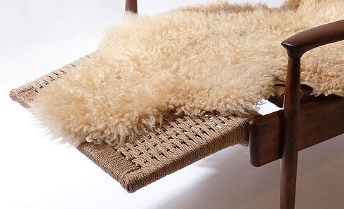 Mid Century Moder Recliner Lounge Chair