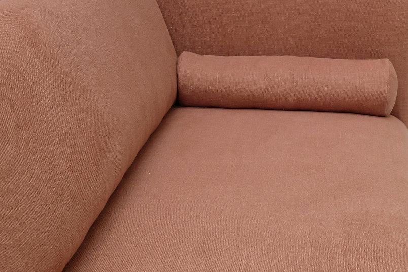 Natural chemical free vegan sofa Shibui1