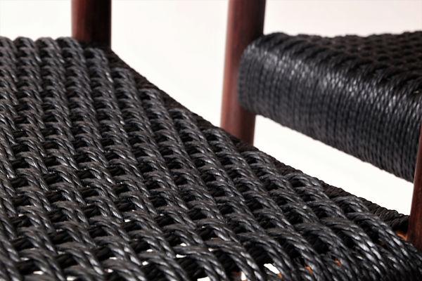 Mid Century Modern Danish dining chairs