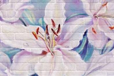 Лилия. Фартуки с тиснением (МДФ) 2 440×6×610 мм https://www.raspilsaratov.ru/