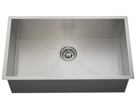 HBS3219 - Undermount Kitchen Sink