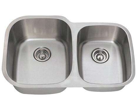SM503 - Undermount Kitchen Sink