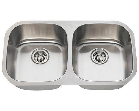 SM502 - Undermount Kitchen Sink