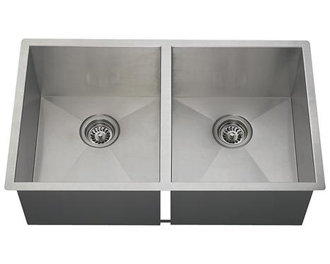HBD3219 - Undermount Kitchen Sink