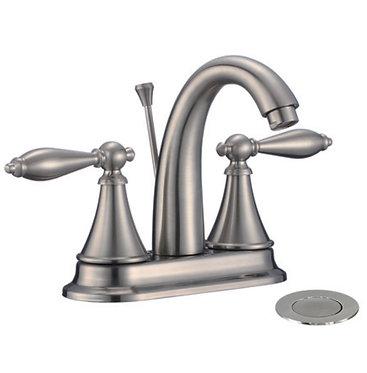 NITURRA Bathroom Faucet NBF422AB