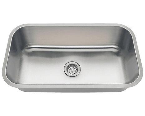 SM3018 - Undermount Kitchen Sink