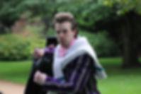 A Midsummer Night's Dream - Oxford Shakespeare Company