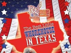 The Best Little Whorehouse in Texas - Reading Operatic Society