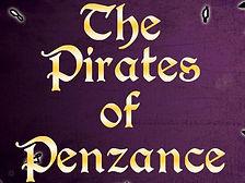 The Pirates of Penzance - Starmaker Theatre Company