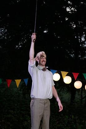 Alexander McWilliam, Acting, Theatre, RBL, Twelfth Night