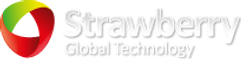 Strawberry Global Technology Logo
