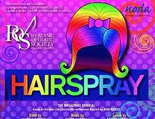 Hairspray - Reading Operatic Society