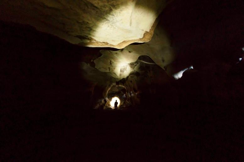 Cueva de la Dehesilla