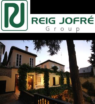 Cena de gala laboratorio Reig Jofré