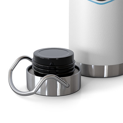 Insulated Ice Water Bottle