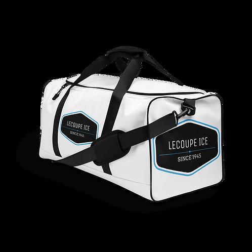 Ice Duffle Bag