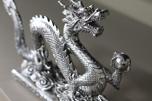 Decoração Dragão Chinês 1174