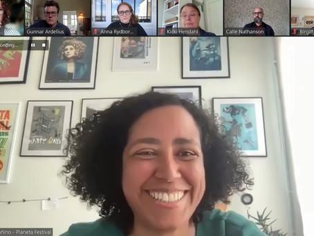 Akut läge för ideellt kulturliv – se vårt samtal från Almedalsveckan