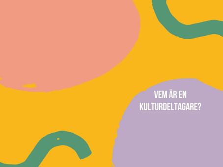 Välkommen på digitalt kulturmingeli Almedalen