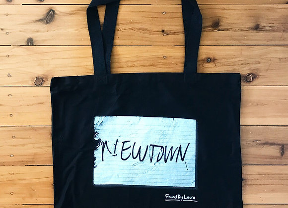 Newtown Tote