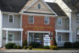 LPG office in Keyport
