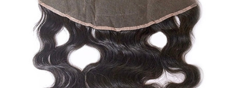 Brazilian Loose Wave 13x5 Lace Frontal 16""