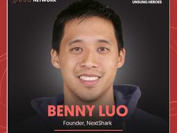 Meet Benny Luo, The Creator of NextShark
