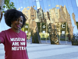 Racism in Museums