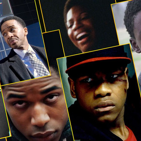 Black Films/Shows You Need to Watch Now