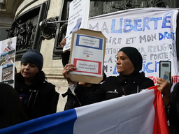 Discrimination of Muslims in France