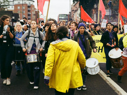 A Reflection of Political Activism: Latinx History Month