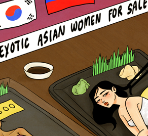 The Problem with the Fetishization of Asian Women