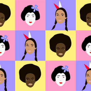 Cultural Appropriation VS Cultural Appreciation: Where Does the Line Get Drawn?