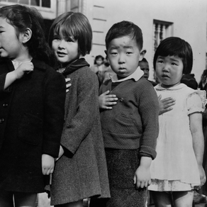 Exposing the Model Minority Myth in the Midst of a Movement