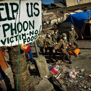 Filipino Resiliency: The Overused Narrative in the Philippines' Media