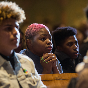 The Racial Disparities in Our Education System