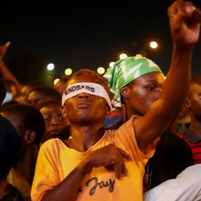 Nigeria's #ENDSARS Protest: 'Enough is Enough'