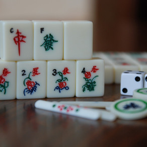 Mahjong: The Cultural Significance and the Appropriation