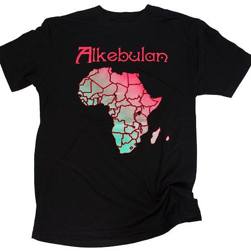 Alkebulan T-Shirt