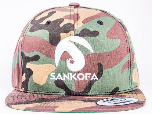 Camo Snapbacks