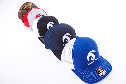 Sankofa Hats