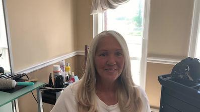 Happy Grandmother Testimonial