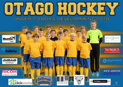 Otago Hockey